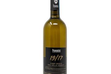 19/17 Pinot Grigio DOC delle Venezie Biologico Passarini