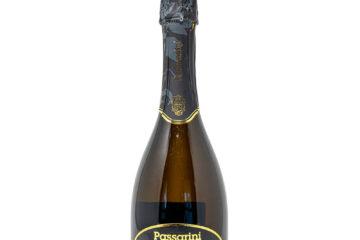 Pinot Brut Millesimato Passarini Wines