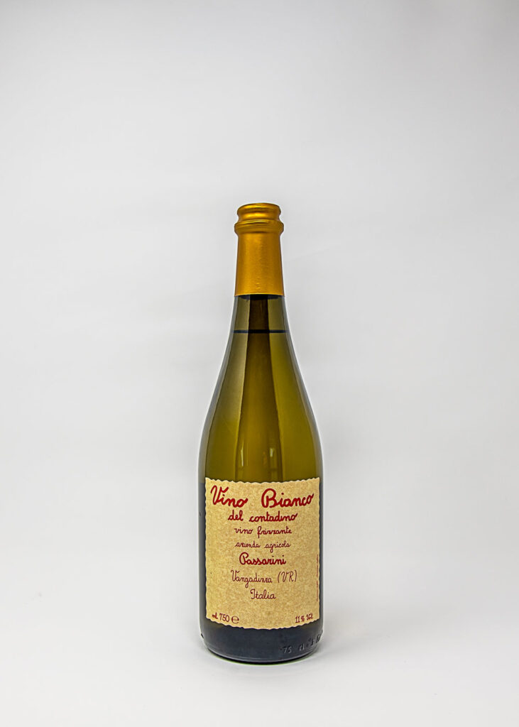 Vino Bianco del Contadino Passarini Wines