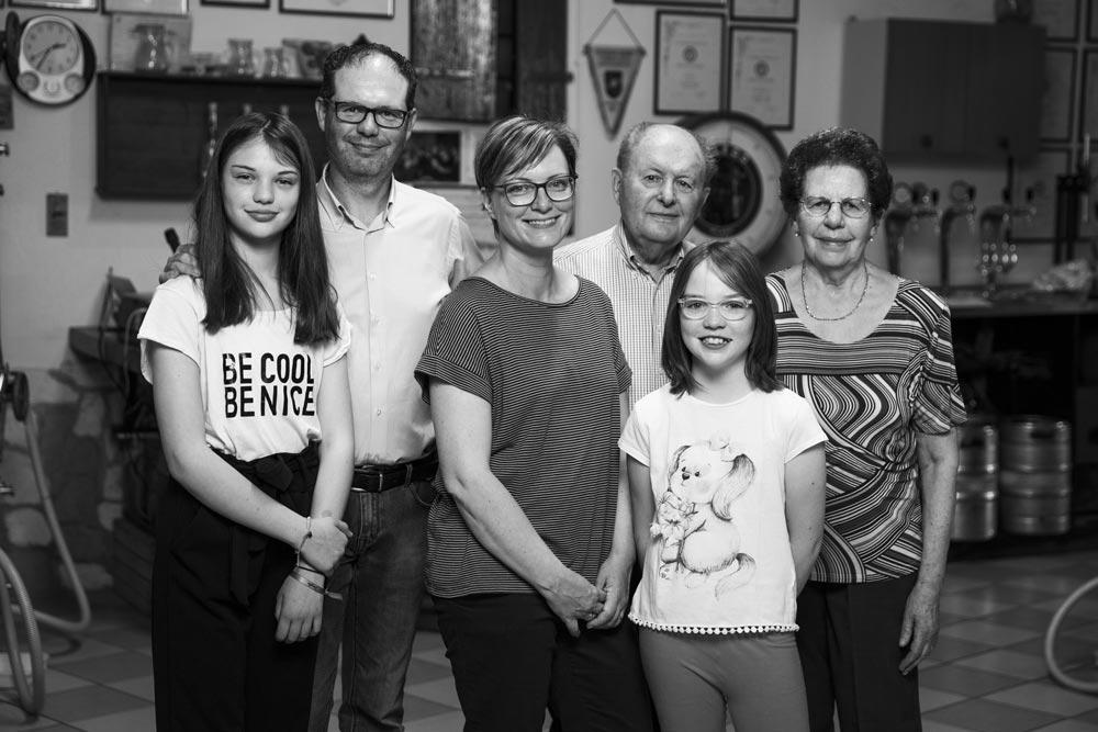 Famiglia Passarini